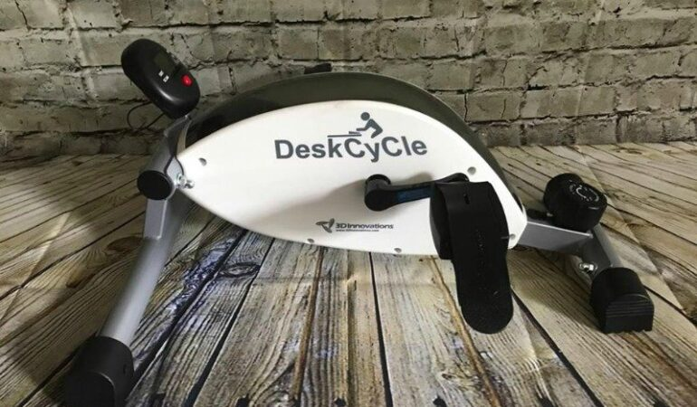 Desk-cycle-rs