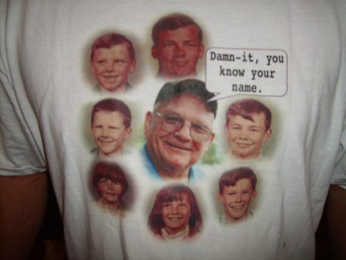 daddy shirt
