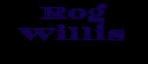rog willis logo
