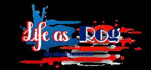 life as rog logo