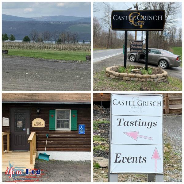 Wineries in Watkins Glen
