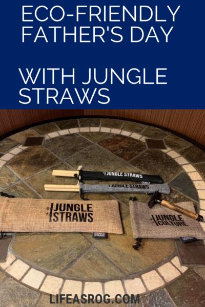 Jungle Straws
