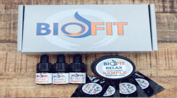 BioFit360 CBD