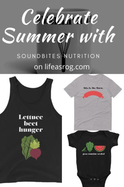 Soundbites Nutrition