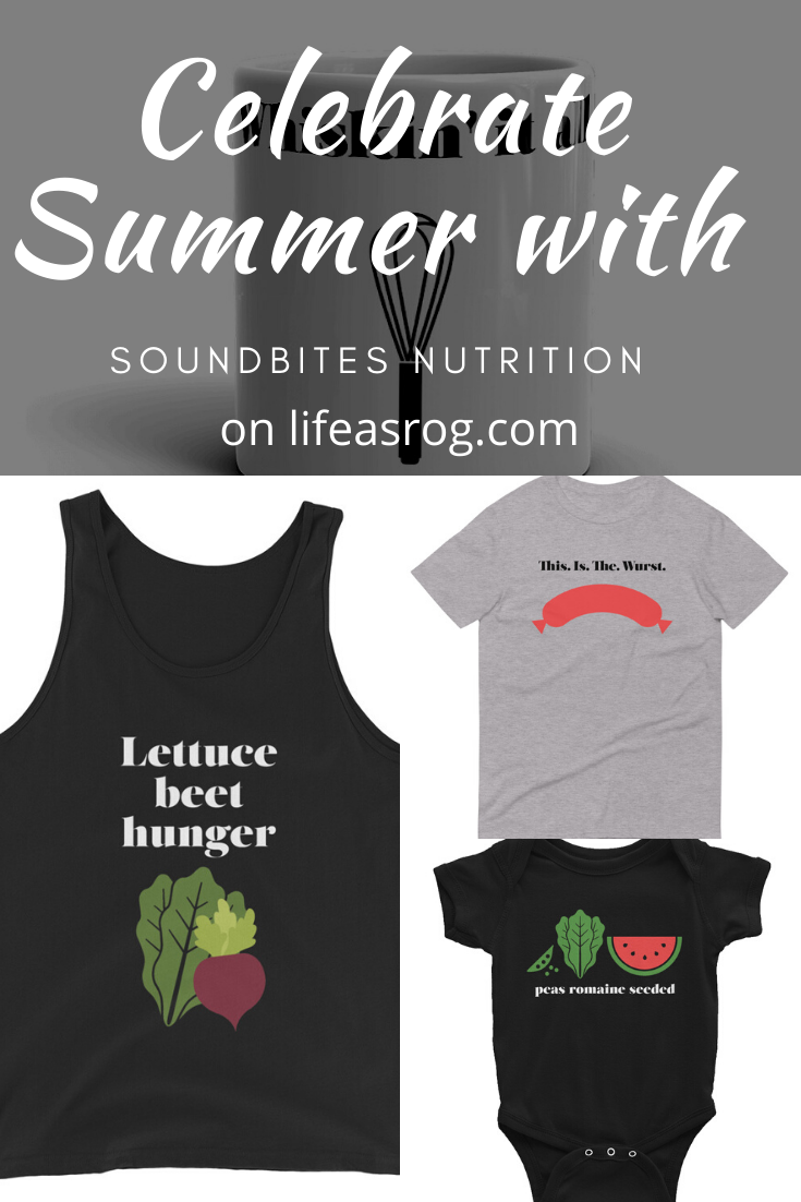 Celebrate Summer with Soundbites Nutrition