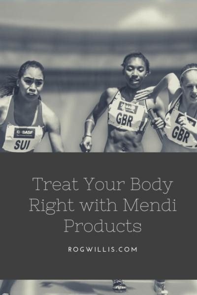 Mendi Products