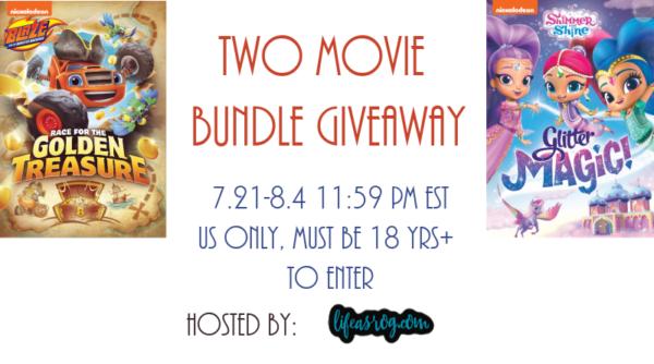 two movie bundle