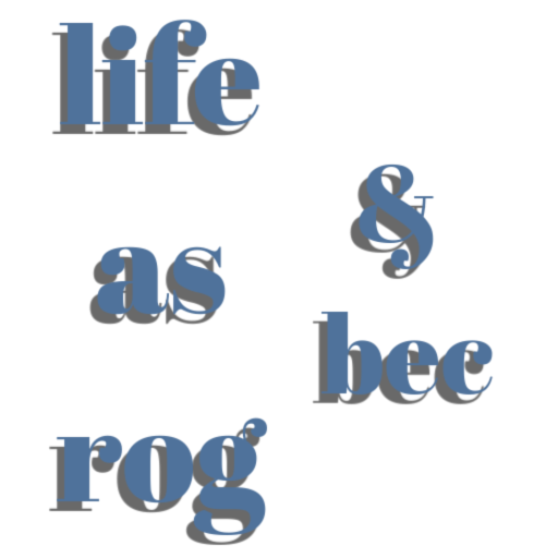 life as rog icon