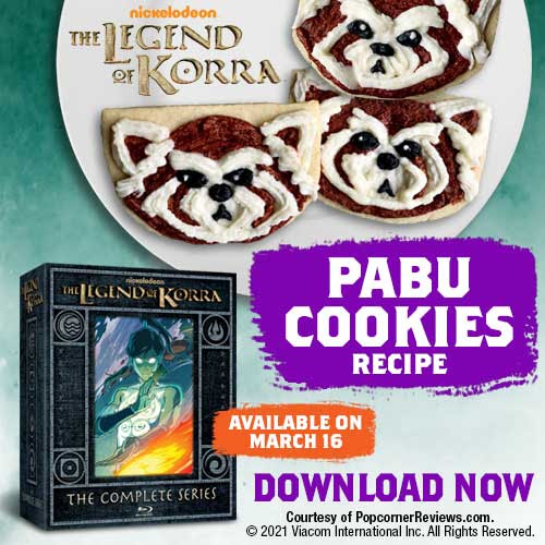 pabu cookie