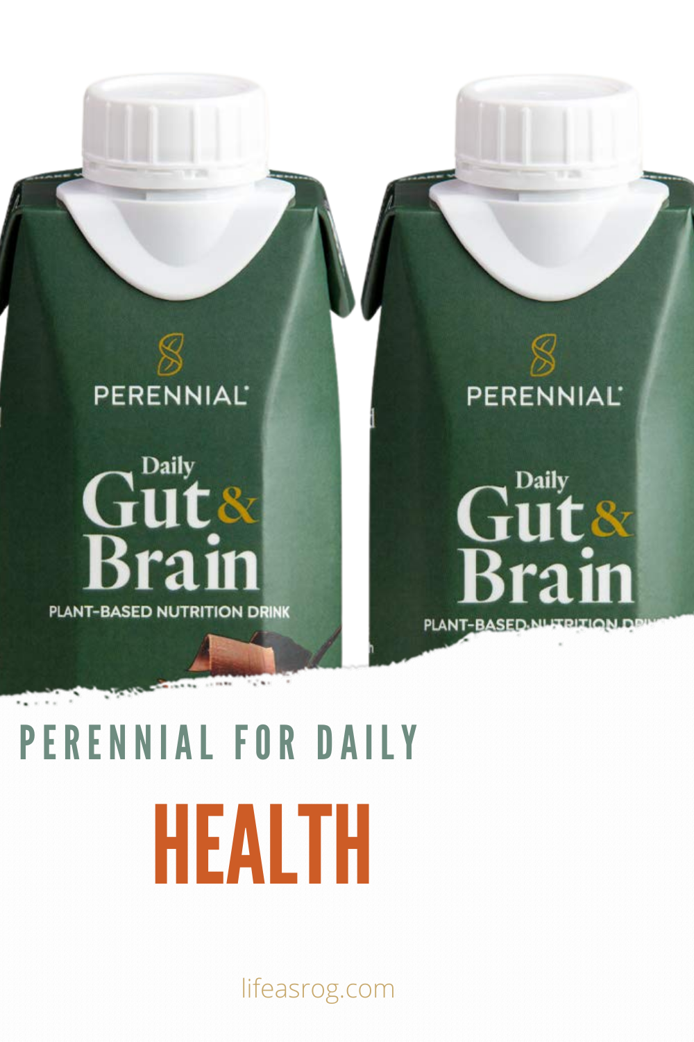 Perennial For Daily Gut and Brain Health