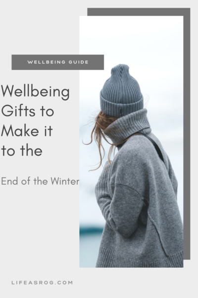 Wellbeing Gifts