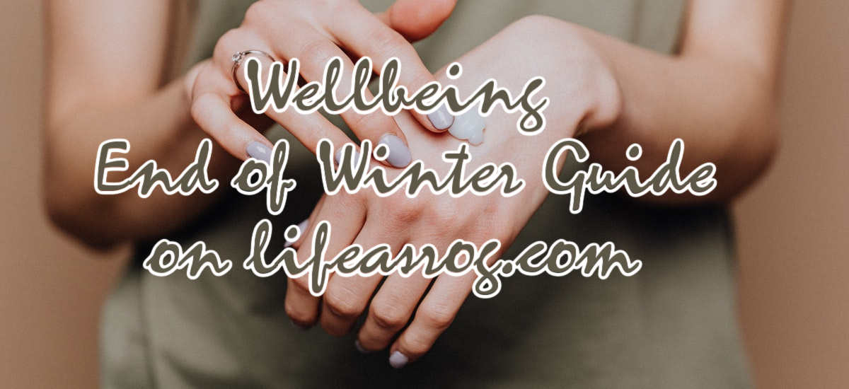 wellbeing guide