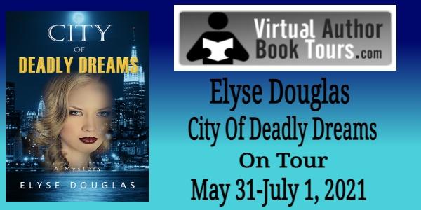 City Of Deadly Dreams