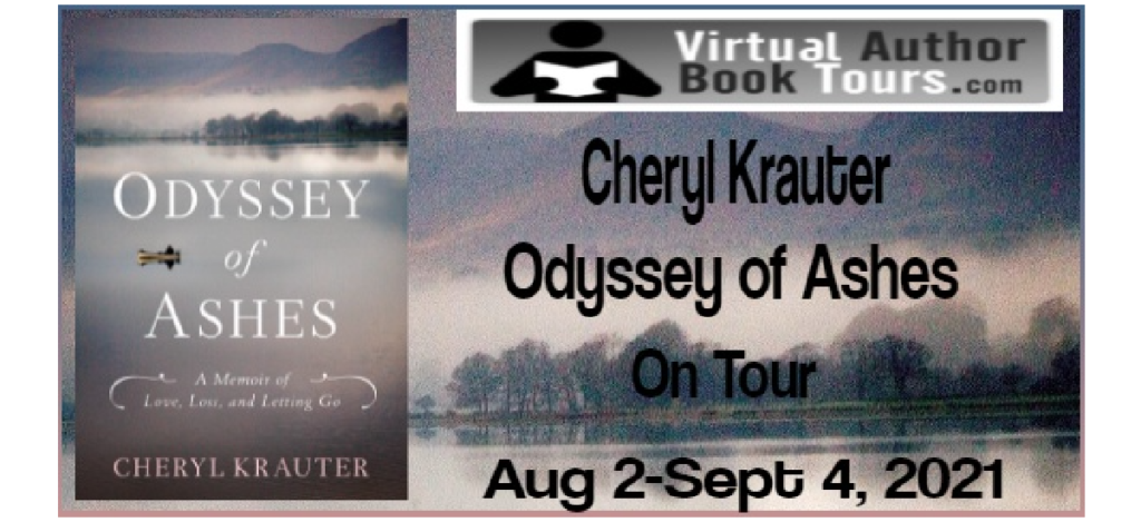 Odyssey of Ashes'